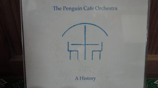 History/Penguin Cafe Orchestra