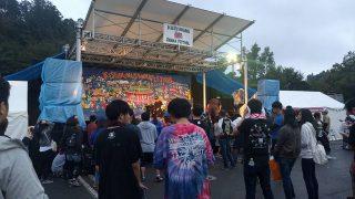 10月8日 気仙沼サンマフェスティバル