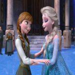 映画鑑賞35 アナと雪の女王