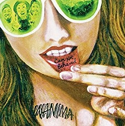 Can Not Behaved!!/WANIMA