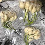 2017年12月23日 ミヤハラ農園のスプラウトにんにく鉄子を天ぷらで食らう【今度は30本】