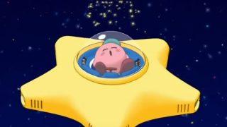 2001年に放送された星のカービィのアニメを30歳の俺が視聴し感想を言う
