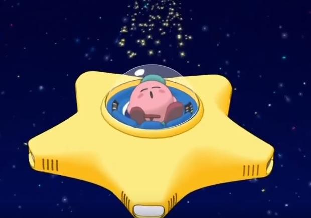 2018年4月11日 2001年に放送された星のカービィのアニメを30歳の俺が視聴した