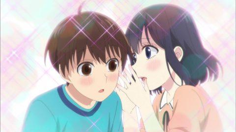 2018年5月12日 『 恋と嘘 』のアニメを全12話鑑賞したからその感想