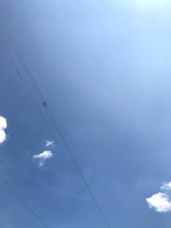天より下にありし者 交通誘導員 29日目 熱中症寸前の地獄