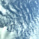 天より下にありし者 交通誘導員 67日目 地震雲でマスゴミ