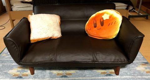 日本製 カウチソファー(2人掛け) (zacca) ソファ ソファー 2人掛けソファ 2人掛け カウチソファ リクライニグソファ 日本製 ローソファ 5段階リクライニング