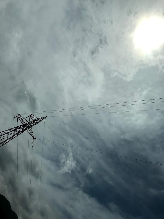 天より下にありし者 交通誘導員 247日目 一期一会