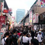 太陽肛門スパパーン30周年記念ライブ「xxは、もう、走れませんー2019東京 オリンピック閉会式ー」①出発・到着編