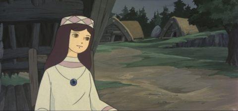 映画鑑賞75 太陽の王子 ホルスの大冒険