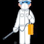 2020年8月3日 庭掃除×除湿器2台でゴキブリとナメクジ出なくなったぜ×丸太に大量のアリ