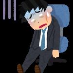 天より下にありし者 交通誘導員 556日目 全員頭おかしくなっている、禰豆子の着る毛布にジョバジョバ小便をぶっかけた