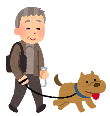 どの地域にも必ずいるデカい犬を飼っているヤバイジジイ